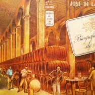 Biografía del Vino de Jerez